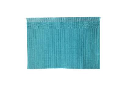 Patientservietter blågrønne