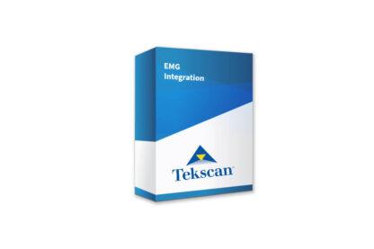 T-Scan Novus-BioEMG Integration Software
