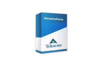 T-scan Netværkslicens