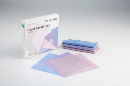 Hygenic Fiesta dental dam H04644