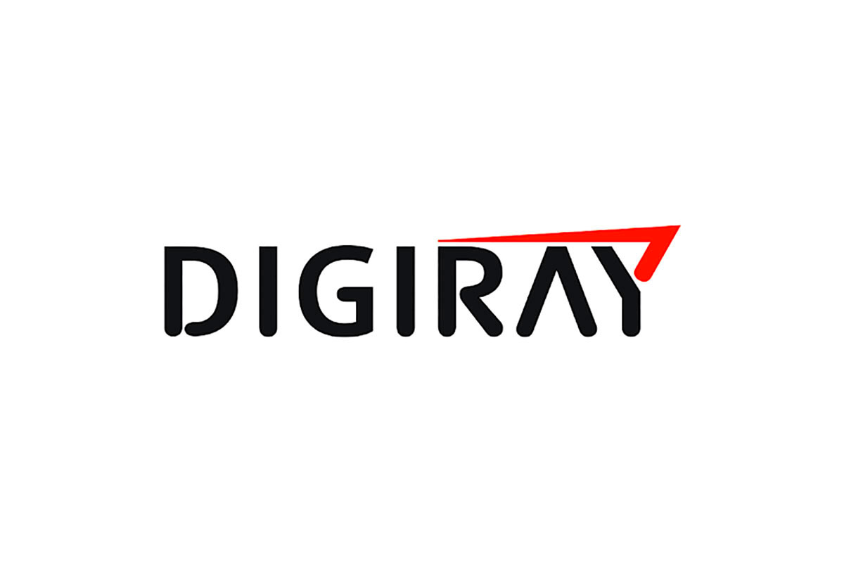 Digiray