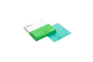 Dental Dam Roeko tynd grøn